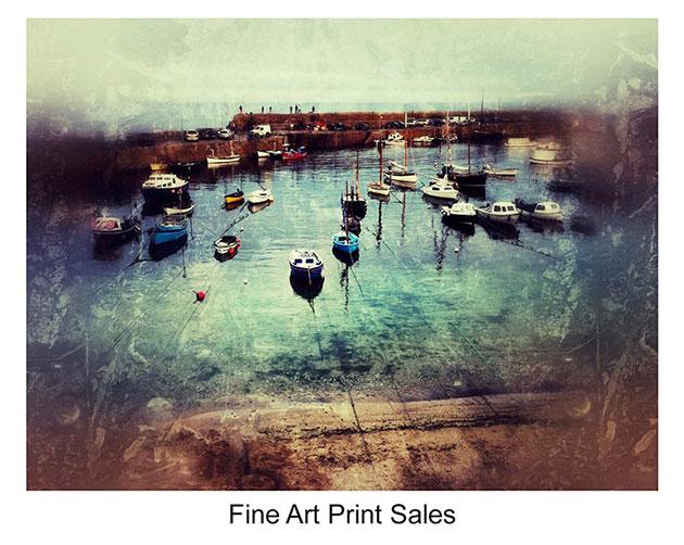 Fine Art Print Sales