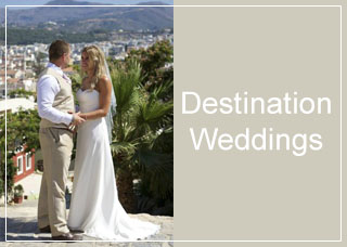 Destination Wedding Photography worldwide