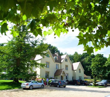 Maison Talbooth Dedham Colchester Essex