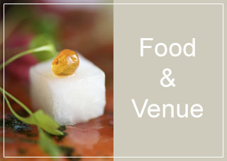 Food and Venue Photography Uk