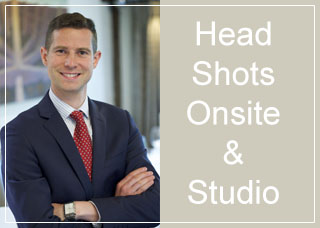 Corporate Head shots onsite and Studio Essex Suffolk London