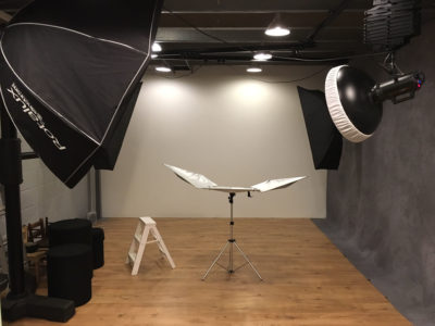 Photography Studio Essex