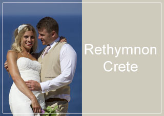Destination Weddings Photography Rethymnon Crete