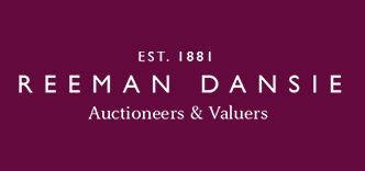 Reeman Dansie - Auction house brochure photography