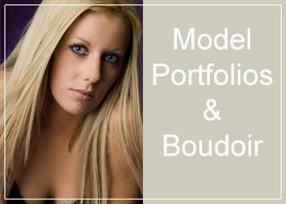 Model Portfolios boudoir Colchester Essex
