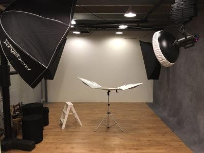 Photography Studio Essex