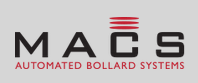 Mac Bollards commercial photographic services