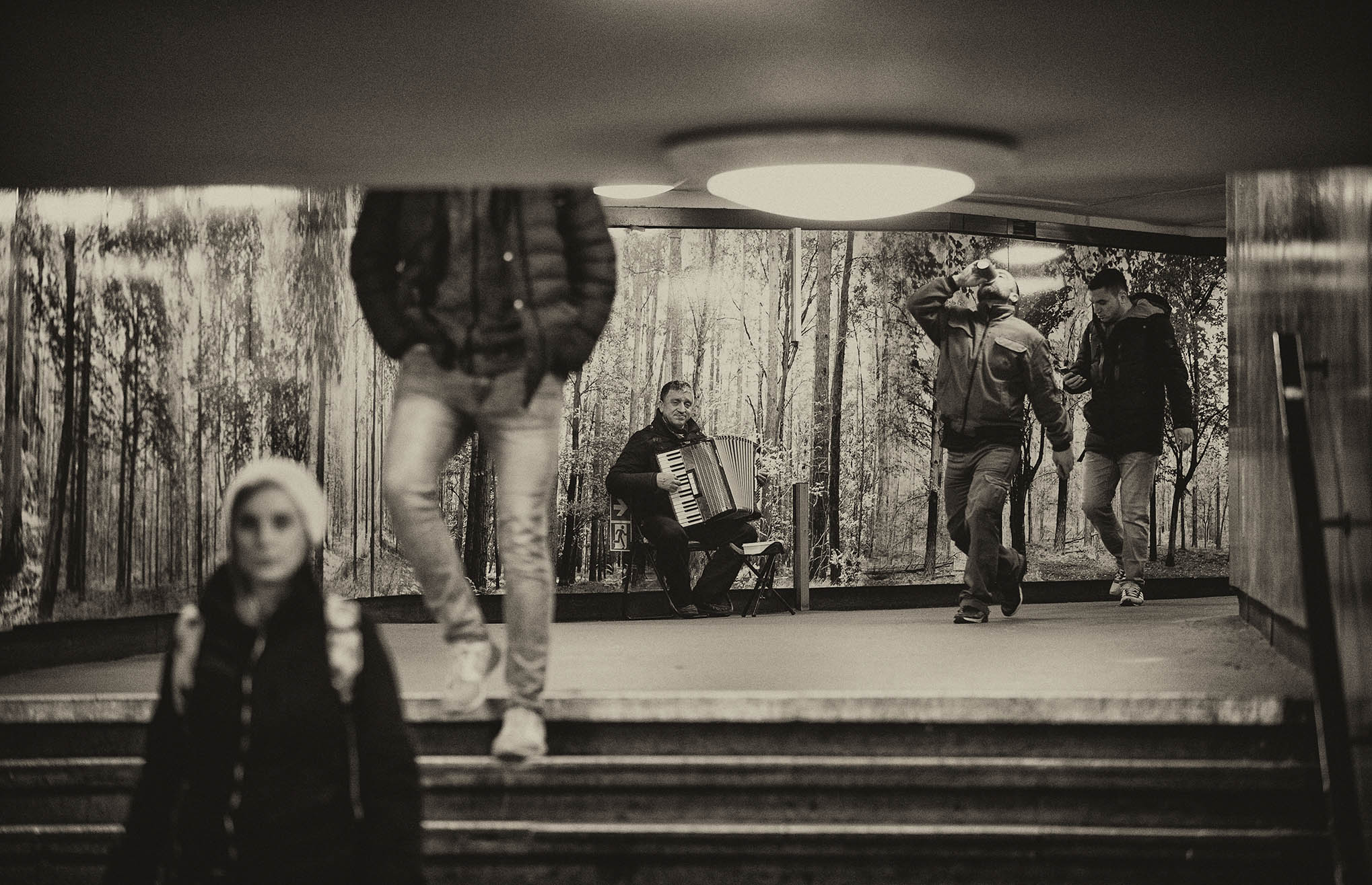 Travel Photography Berlin