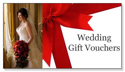 wedding gift voucher Essex